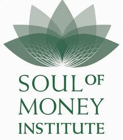 Soul of Money Institute logo