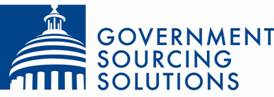 Government Sourcing Solutions logo