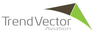 Trend Vector Aviation | Email Logo
