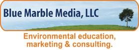 Blue Marble Media, LLC logo