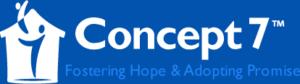 Concept 7 logo