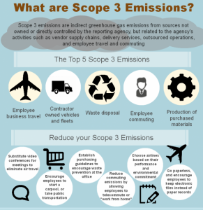 Common Scope 3 Emissions | Corporate Carbon Emissions