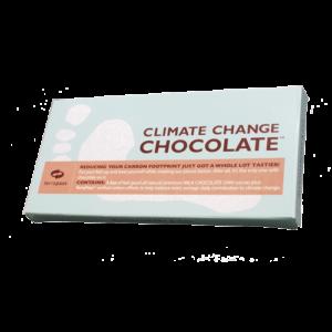 Milk Climate Change Chocolate