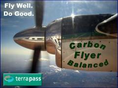 Carbon Flyer Balance terrapass banner
