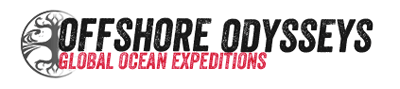 Offshore Odysseys Global Ocean Expeditions logo