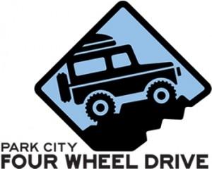 Park City Four Wheel Drive logo