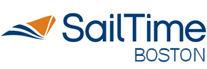Sail Time Boston logo