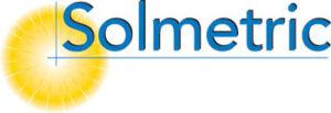 Solmetric logo