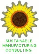 Sustainable Manufacturing Consulting logo