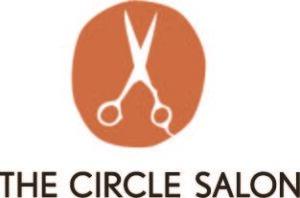 The Circle Salon logo