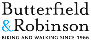 Butterfield and Robinson logo