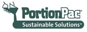 PortionPac Sustainable Solutions logo