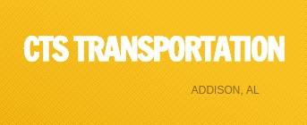 CTS Transportation logo