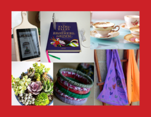 Low-carbon eco-friendly gifts on pinterest