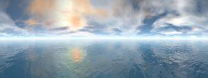 Oceans reduce CO2