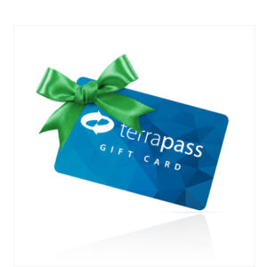 The Gift of TerraPass