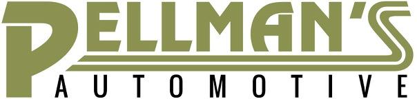 Pellman's Automotive logo