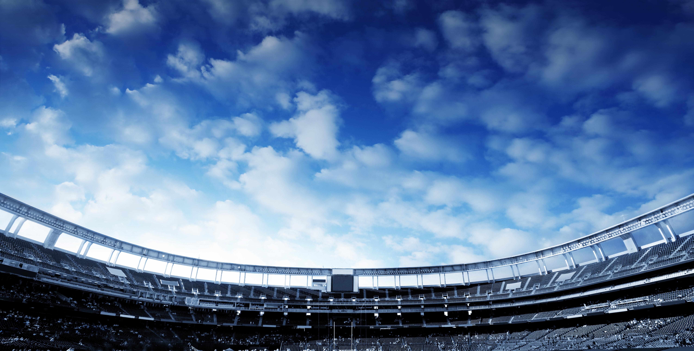 A Stadium Above All Stadiums!