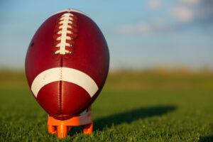 American Football sustainable