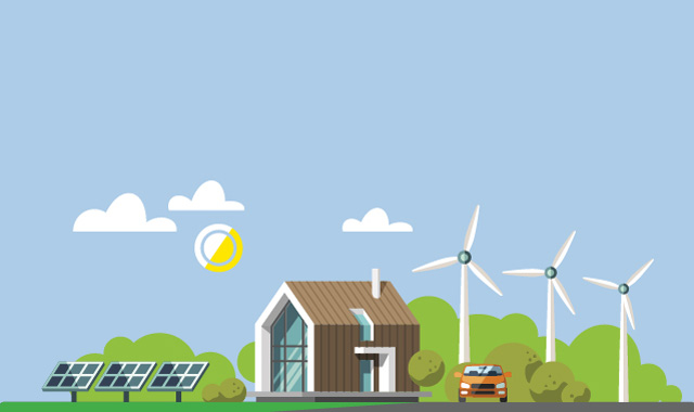 Energy Storage: The Rise of Batteries