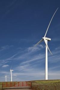 TerraPass Clean Energy Project Profile: Big Smile Wind Farm