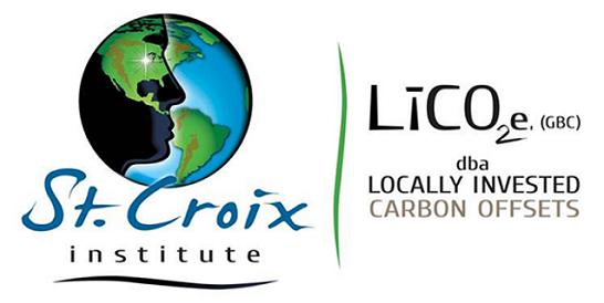 St. Croix Institute logo