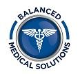 Balanced Medical Solutions logo