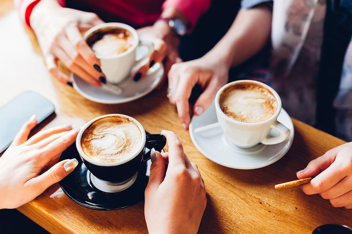 Skip the Cup, Not the Coffee: Reducing Your Carbon Footprint