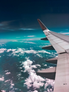 Sustainable Aviation Travel | Aviation Industry Carbon Emissions