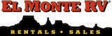 El Monte RV Rentals Sales logo