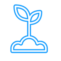 personal carbon offset icon