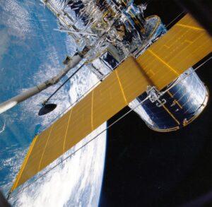 Climate Satellite