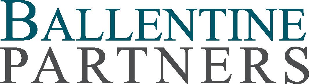 company logo ballentine