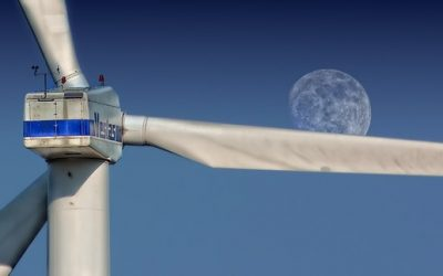 6 Things You Need to Know About the Future of Wind Energy