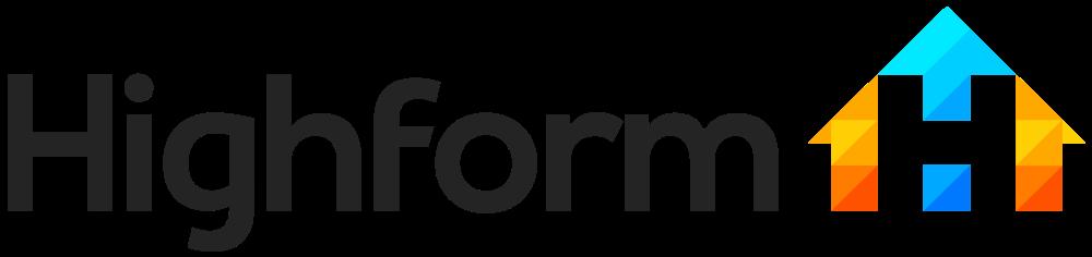 highform logo