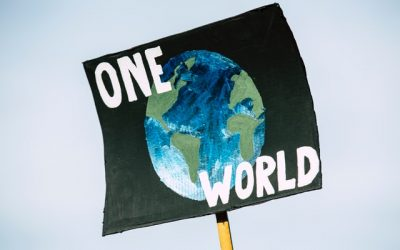 12 Ways to Help Save the Planet in 2021