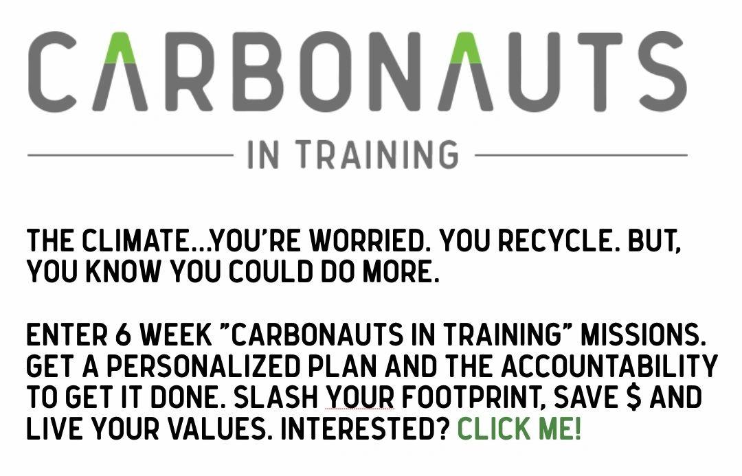 carbonauts